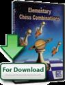 Obrázek pro výrobce Základní šachové kombinace ke stažení