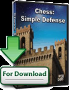 Obrázek z Simple Defense (Download)