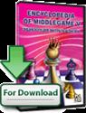 Obrázek pro výrobce Encyklopedie střední hry V (Download)