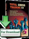 Obrázek pro výrobce Total Chess Training IV (Download)