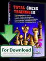 Obrázek pro výrobce Total Chess Training III (Download)