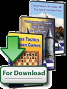 Obrázek z Šachový tréninkový Kit (Download)