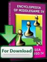 Obrázek pro výrobce Encyklopedie střední hry IV (Upgrade)