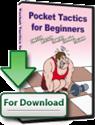 Obrázek pro výrobce Pocket Chess Tactics for Beginners