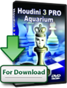 Obrázek z Houdini 3 PRO Aquarium (download)