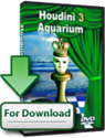 Obrázek pro výrobce Houdini 3 Aquarium (download)