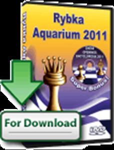 Obrázek z Rybka Aquarium 2011 (Download)