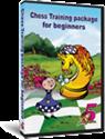 Šachy a šachové programy Pro děti a začátečníky