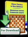 Obrázek pro výrobce Šachová taktika ve Slovanské Obraně (download)
