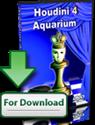 Obrázek pro výrobce Houdini 4 Aquarium (download)