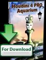 Obrázek pro výrobce Houdini 4 PRO Aquarium (download)