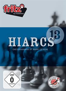 Obrázek z Hiarcs 13 (download)