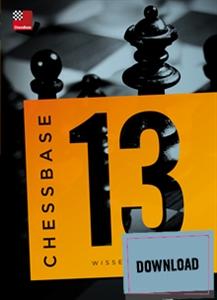 Obrázek z ChessBase 13 Download