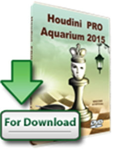 Obrázek z Houdini PRO Aquarium 2015 - download