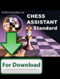 Obrázek z Chess Assistant standard (download)