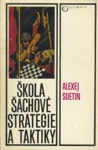 Obrázek z Škola šachové strategie a taktiky