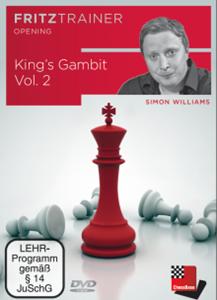 Obrázek z King's Gambit Vol.2 (download)