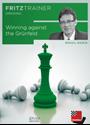 Obrázek pro výrobce Winning against the Grünfeld (download)