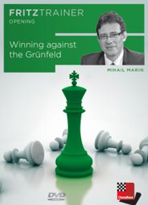 Obrázek z Winning against the Grünfeld (download)