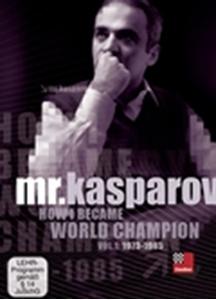 Obrázek z How I became World Champion Vol.1 1973-1985 - download