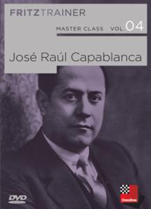 Obrázek z Master Class Vol.4: José Raúl Capablanca (download)
