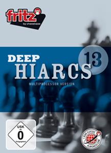 Obrázek z Deep Hiarcs 13 – Multiprozessor Version (download)