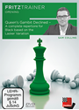 Obrázek pro výrobce Queen's Gambit Declined - A repertoire for Black based on the Lasker Variation (DVD)
