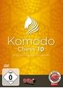 Obrázek pro výrobce Komodo Chess 10 na DVD