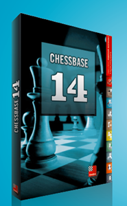 Obrázek z ChessBase 14 - Mega package  - download