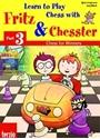 Obrázek pro výrobce Fritz and Chesster - Part 3 Chess for winners on DVD