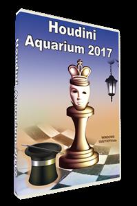 Obrázek z Houdini Aquarium 2017 (download)