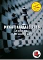 Obrázek pro výrobce Mega Database 2018 Upgrade from older Mega (DVD)