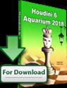 Obrázek pro výrobce Houdini 6 Aquarium 2018 (download)