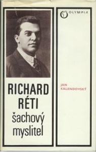 Obrázek z Richard Réti - šachový myslitel