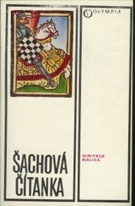 Obrázek z Šachová čítanka