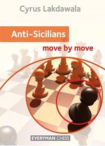 Obrázek z Anti-Sicilians: Move by Move