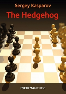 Obrázek z Hedgehog