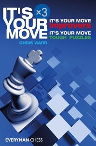 Obrázek z It's Your Move x 3