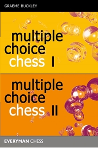 Obrázek z Multiple Choice Chess, Volumes 1 & 2