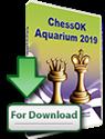 Obrázek pro výrobce ChessOK Aquarium 2019 (download)