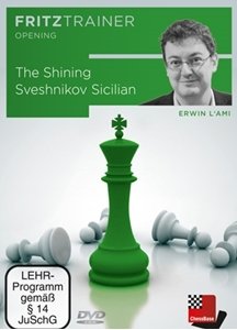 Obrázek z The Shining Sveshnikov Sicilian (download)