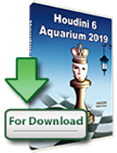 Obrázek z Houdini 6 Aquarium 2019 (download)