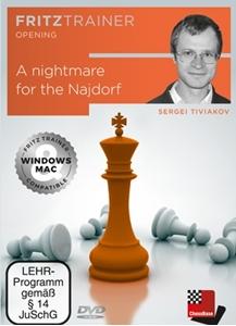 Obrázek z A nightmare for the Najdorf (download)