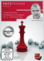 Obrázek pro výrobce Understanding Middlegame strategies Vol. 2 - Practical Play (download)