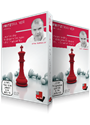 Obrázek pro výrobce Understanding Middlegame strategies Vol. 1 a 2 - Dynamic pawns and Practical Play (DVD)