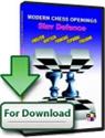 Obrázek pro výrobce Moderní Šachová Zahájení - Slovanská Obrana (ke stažení)