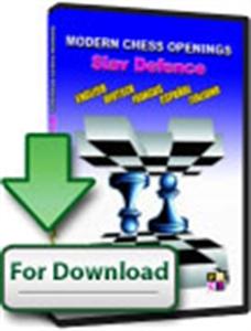 Obrázek z Moderní Šachová Zahájení - Slovanská Obrana (ke stažení)