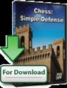Obrázek pro výrobce Simple Defense (Download)