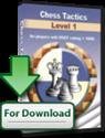 Obrázek pro výrobce Šachová Taktika Level 1 (Download)