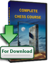 Obrázek pro výrobce Kompletní šachový kurs ke stažení